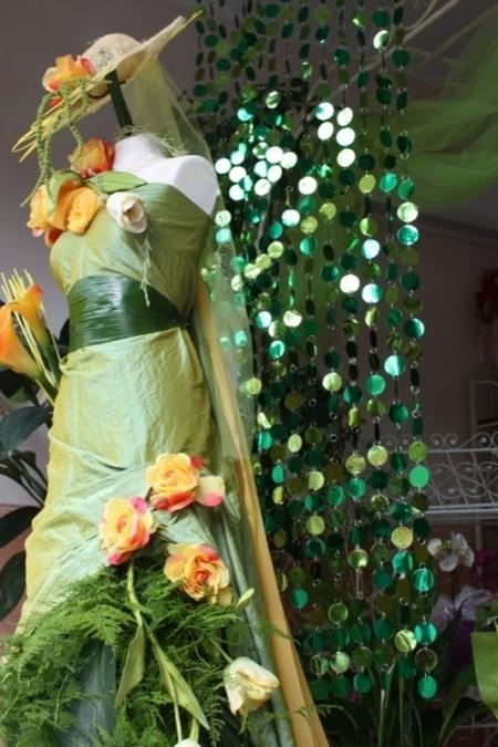 Vetrine festa della donna colori idee e proposte - Idee per vetrine primaverili ...