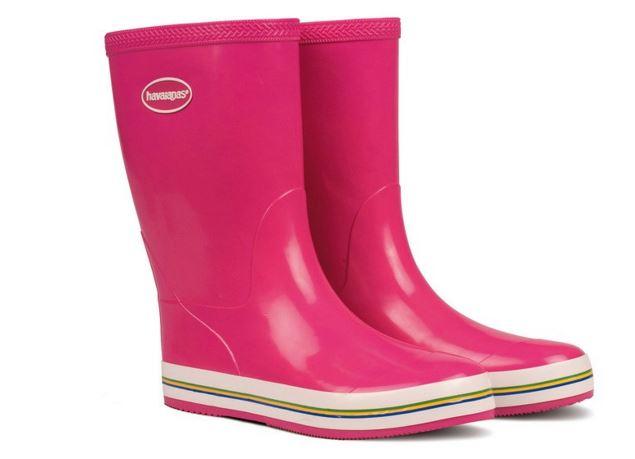Havaianas Rain Boots. Foto: havaianas-store.com