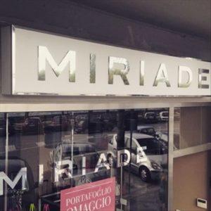 più recente 93fad 79626 Miriade franchising: come aprire un punto vendita Miriade