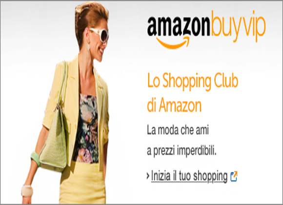 Amazon buyvip aktionscode