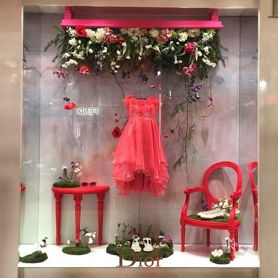 Retail Shop Home Decor Ideas: Vetrine Di Pasqua, Come Realizzarle Sfruttando Tutti Gli
