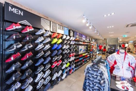 Come aprire un negozio in franchising scarpe sportive