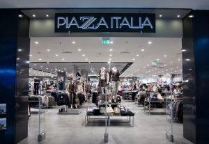 629f17a5bc9f Piazza Italia Franchising  come aprire punto vendita Piazza Italia