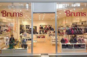 c19cf939da Brums Franchising: come aprire un punto vendita Brums