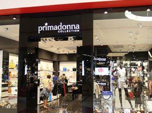 22b8255dcda1 Primadonna Franchising  come aprire un punto vendita Primadonna