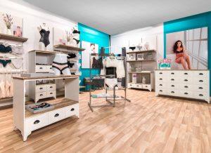 Arredamento negozio abbigliamento consigli utili per un for Arredi per negozi abbigliamento