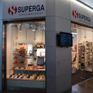 7ee510e1fa1e Superga Franchising  come aprire un punto vendita Superga