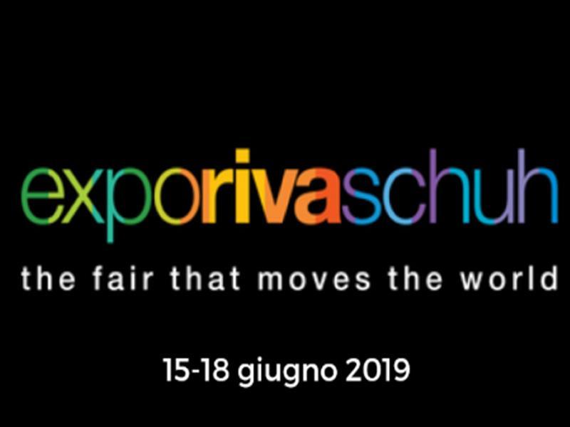 EXPO RIVA 2019 TICKET OMAGGIO