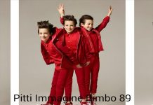 Pitti Immagine Bimbo 89