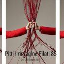 Pitti Immagine Filati 85