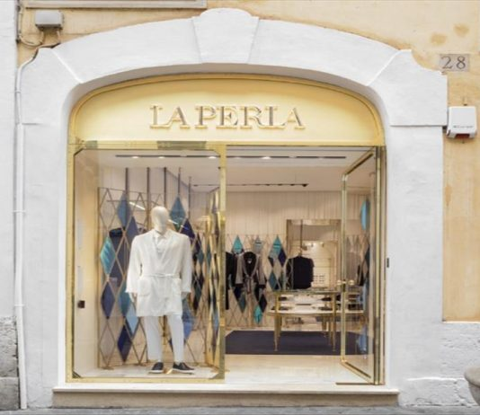 Come aprire un franchising La Perla