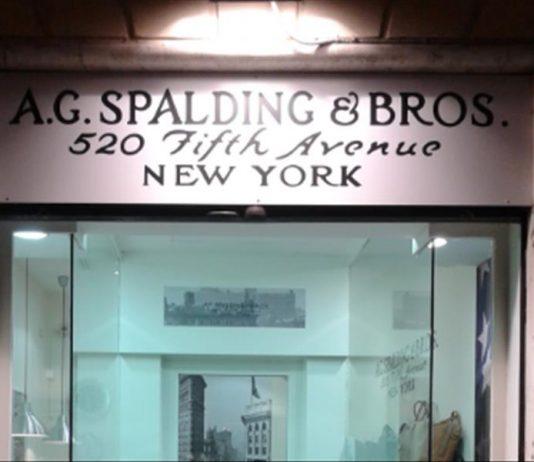 Come aprire un franchising Spalding