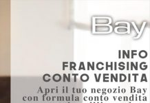 Come aprire un franchising Bay
