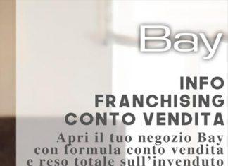 Come aprire un franchising Bay