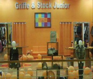 Franchising Griffe & Stock