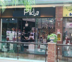 Franchising Pikla