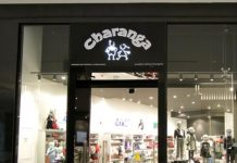 Franchising Charanga