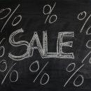 Idee promozionali di vendita