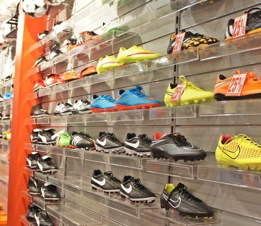 Come aprire un negozio di articoli sportivi