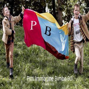 Pitti Bimbo 2020