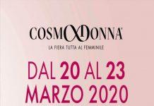 Cosmodonna