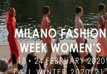 Milano Fashion Week Women's