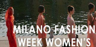 Milano Fashion Week Women's