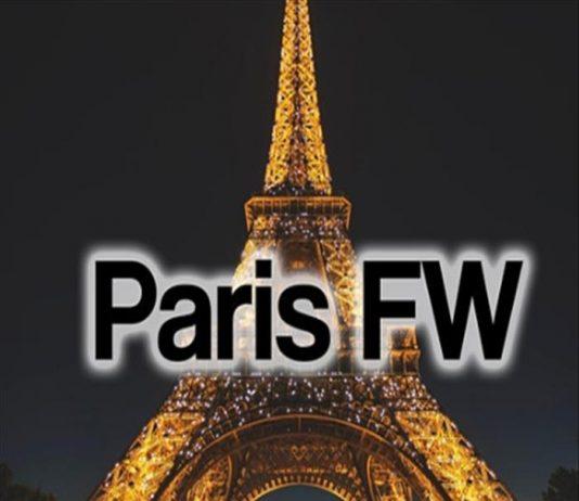 Parigi Fashion Week 2020