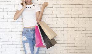 Come fare shopping nella fase 2