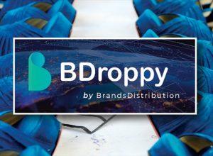 BDroppy