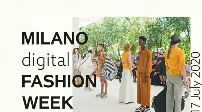 Milano Digital Fashion Week