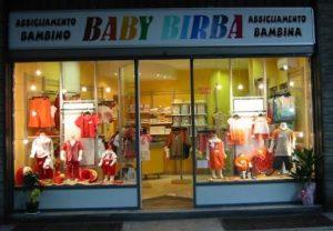 nomi negozio abbigliamento