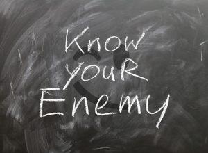Come difendersi dai nemici