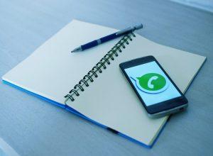 Come usare il tasto shopping su Whatsapp