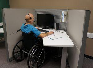 Assunzioni di lavoratori disabili 2021