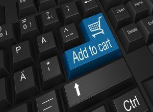 E-commerce marketing 2021
